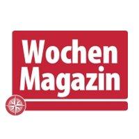 Wochen-Magazin Logo