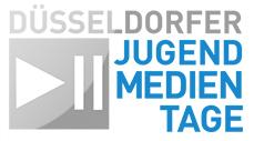 Jugendmedientage Logo